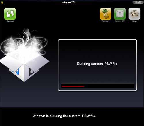 how to get your ipod touch into dfu mode